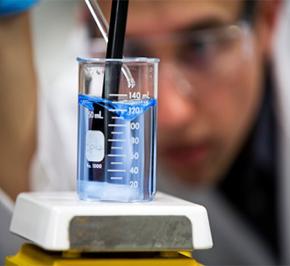 Quimi Quali - Laboratório de análise de água, efluentes