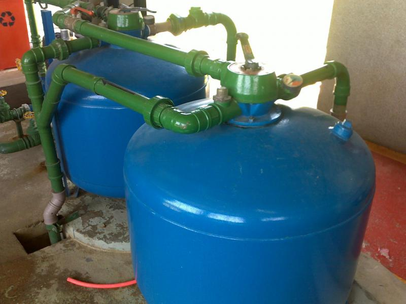 Consultoria ambiental tratamento de efluentes