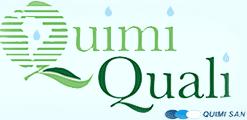 Laboratório de análise de água, efluentes e resíduos  - Quimi Quali