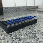 Onde fazer análise de água potável