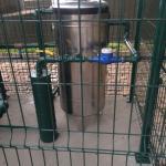 Soluções em tratamento de água
