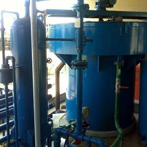 Empresas de manutenção de estação de tratamento de esgoto